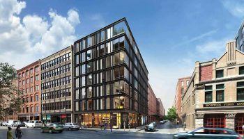 DEVELOPMENT ON HIGH-END FORT POINT CONDOS EXPECTED TO START IN JUNE