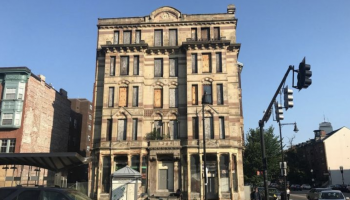 BIZNOW: THE ALEXANDRIA HOTEL ONCE AGAIN HAS A REDEVELOPMENT PROPOSAL